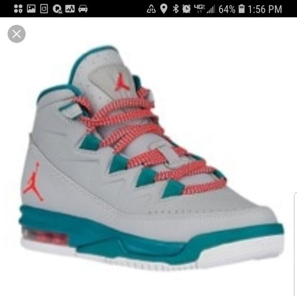 hot sale online ee131 96693 Girls Size 6 Jordans!